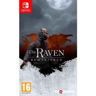 Foto van The Raven Remastered Nintendo Switch