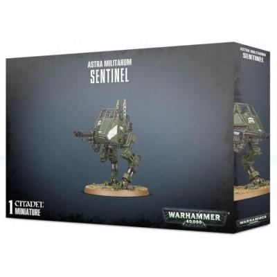 Astra Militarum Sentinel WARHAMMER 40K