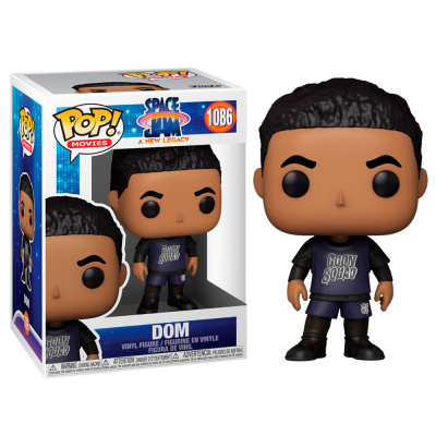 Pop! Movies: Space Jam 2 - Dom FUNKO