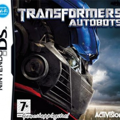 Transformers, Autobots NDS