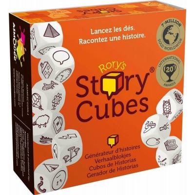 Rory's Story Cubes - Classic BORDSPELLEN
