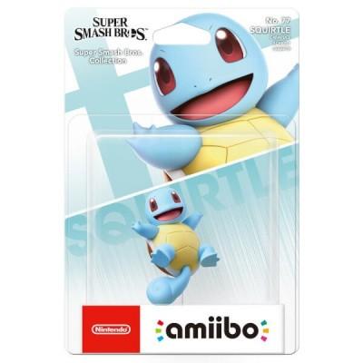 Amiibo Squirtle (Super Smash Bros. Coll.) AMIIBO