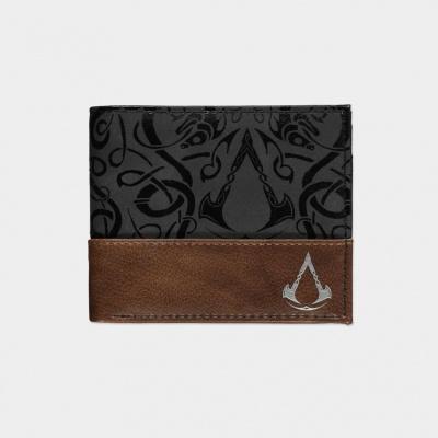 Assassin's Creed Valhalla - Bifold Wallet MERCHANDISE