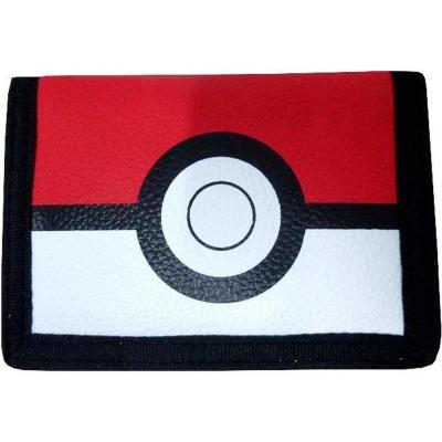 Pokémon - Pokéball Wallet MERCHANDISE