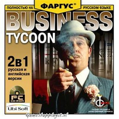 Foto van Business Tycoon