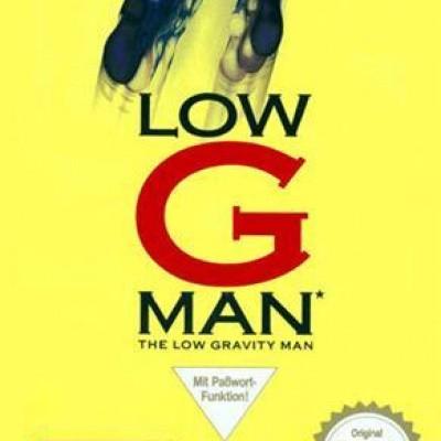 Foto van Low G Man (Losse Cassette) NES