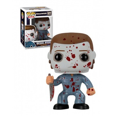 Pop! Movies: Halloween - Michael Myers Special Edition FUNKO