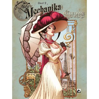 Lady Mechanika La Belle Dame Sans Merci 2 (NL-editie) COMICS