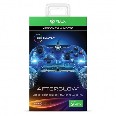 Foto van Afterglow - Prismatic Wired Controller Xbox One