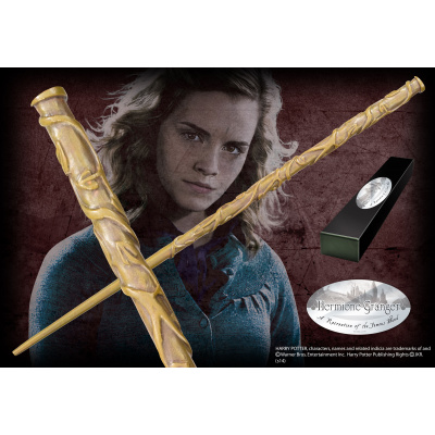 Foto van Harry Potter: Hermione Granger's Wand