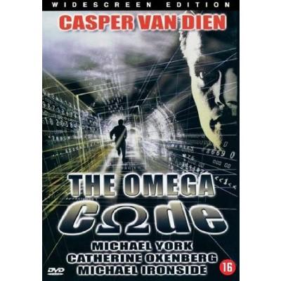 Foto van The Omega Code DVD MOVIE