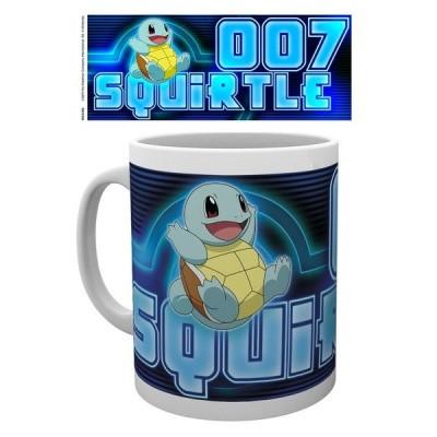 Pokemon Squirtle - Glow Mug