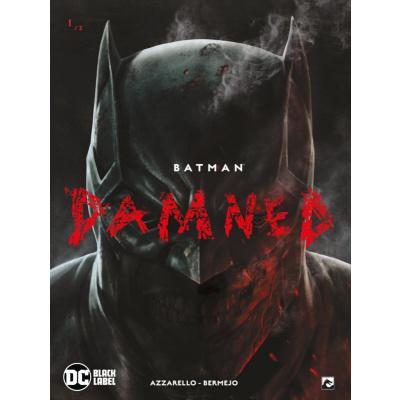 DC: Batman Damned 1 (NL-editie) COMICS