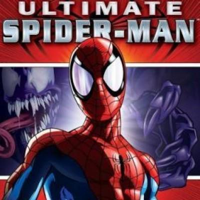 Foto van Ultimate Spider-Man XBOX