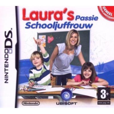 Laura's Passie Schooljuffrouw NDS