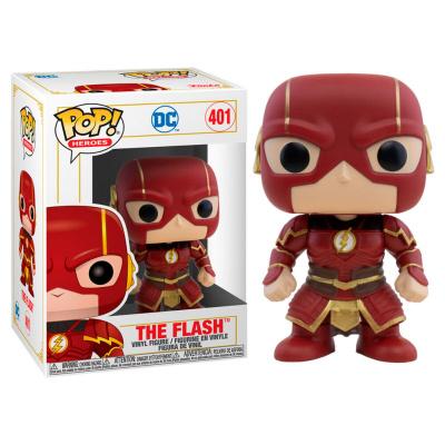 Foto van Pop! Heroes: DC Imperial Palace - The Flash FUNKO