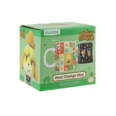 Animal Crossing - Heat Change Mug MERCHANDISE