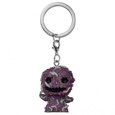 Foto van Pocket Pop! Keychain: Disney - Oogie Boogie FUNKO