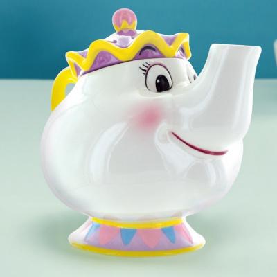 Foto van Disney: Beauty and the Beast - Mrs Potts Tea Pot MERCHANDISE