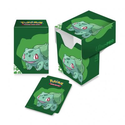 TCG Deckbox Pokémon Bulbasaur POKEMON