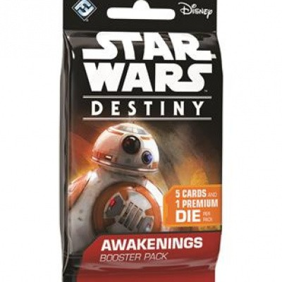 STAR WARS: DESTINY - Awakenings Booster