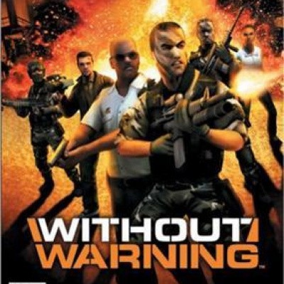 Without Warning XBOX