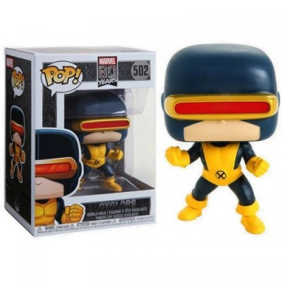 Pop! Marvel: 80th First Appearance - Cyclops FUNKO