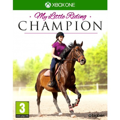 Foto van My Little Riding Champion XBOX ONE