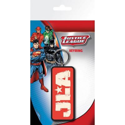Justice League JLA Keychain MERCHANDISE