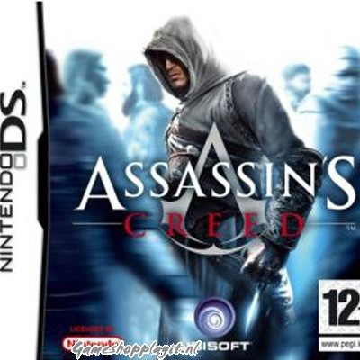 Assassin's Creed NDS