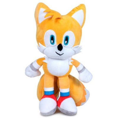 Foto van Sonic the Hedgehog - Tails Pluche 30cm PLUCHES