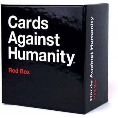 Cards Against Humanity Red Box BORDSPELLEN