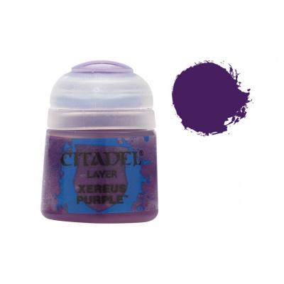 Citadel Layer - Xereus Purple CITADEL