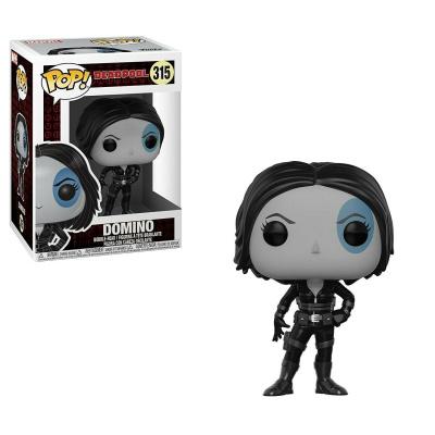 Pop! : Deadpool - Domino FUNKO