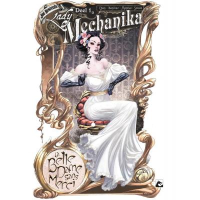 Lady Mechanika La Belle Dame Sans Merci 1 (NL-editie) COMICS