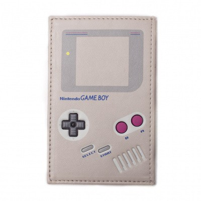 Foto van Nintendo - GameBoy PU Card Wallet
