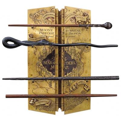 Foto van Harry Potter: The Marauder's Wand Collection MERCHANDISE