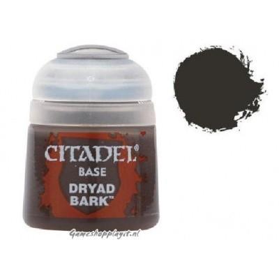 Citadel Base - Dryad Bark CITADEL