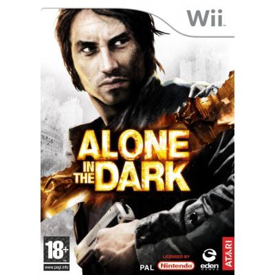 Alone In The Dark WII