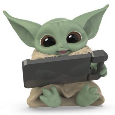 Star Wars - The Mandalorian Bounty Collection: Yoda The Child