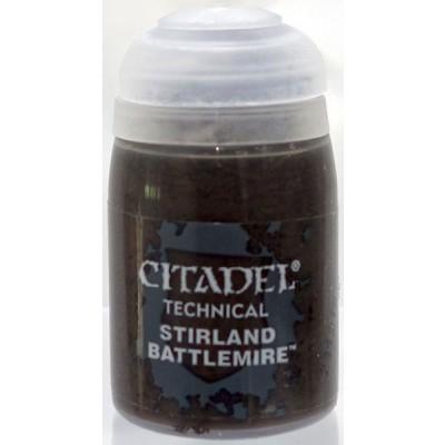 Citadel Technical - Stirland Battlemire CITADEL
