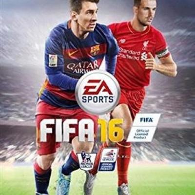 Foto van Fifa 16