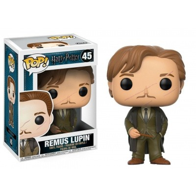 Foto van Pop! Harry Potter: Remus Lupin FUNKO