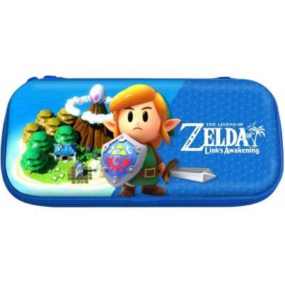 Hori Zelda: Link's Awakening Hard Pouch SWITCH