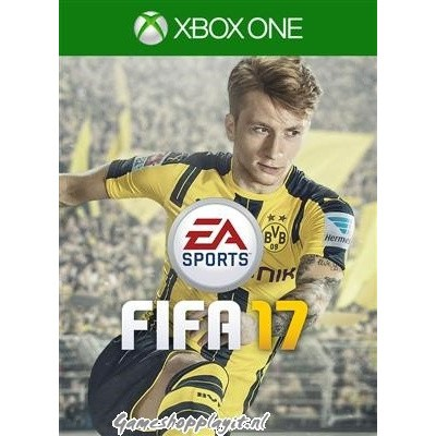 Fifa 17 Deluxe Edition XBOX ONE