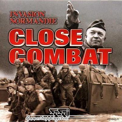 Foto van Close Combat 5