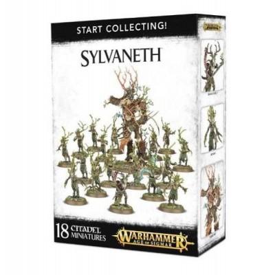 Start Collecting! Sylvaneth Warhammer Age of Sigmar