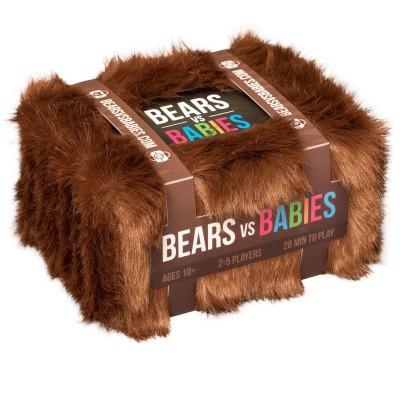Bears vs Babies BORDSPELLEN