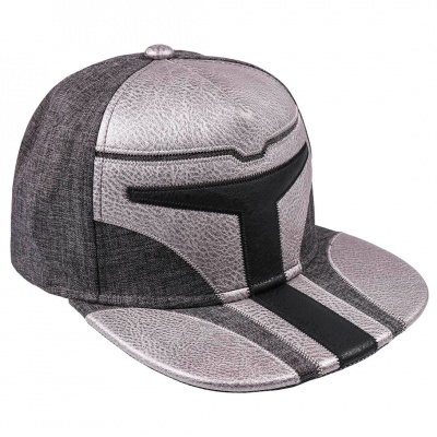 Star Wars - The Mandalorian Cap MERCHANDISE