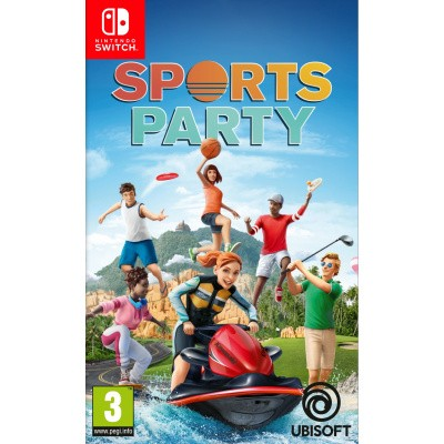 Sports Party SWITCH